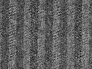Jackenstoff Jacquard Fischgrät angeraut, grau