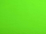 Lambskin Fleece uni, Neongrün