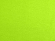 Lambskin Fleece uni, Neongelb