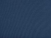RESTSTÜCK 68 cm Jersey uni, dunkles jeansblau