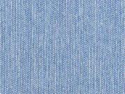 Jeansstoff Baumwolle ohne Stretch meliert, jeansblau