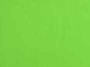 Softshell Stoff uni, neon grün