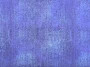 Jersey Stoff Jeans Optik uni, dunkelblau