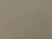 RESTSTÜCK 61 cm leichtes Wildlederimitat, taupe
