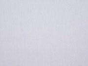 RESTSTÜCK 23 cm Baumwollstoff uni, hellgrau