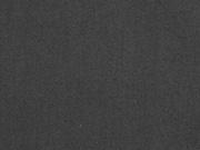 Baumwolle Candy Cotton uni, schwarz