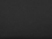 Softshell Stoff Sports elastisch uni, schwarz