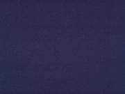 RESTSTÜCK 143 cm Softshell Stoff Sports elastisch uni, dunkelblau
