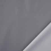 Reflektorstoff Meterware, silbergrau