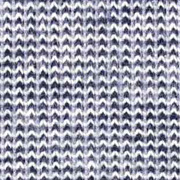 Strickstoff Jacquard Recycelte Baumwolle, dunkelblau
