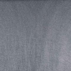 Lederimitat geprägte Optik, dunkelgrau metallic