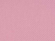 edler Piquestoff, rosa