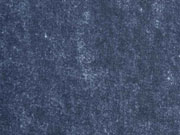 wasserabweisender Stoff Jeanslook,dunkelblau