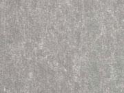 wasserabweisender Stoff Jeanslook, hellgrau