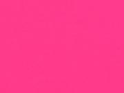 RESTSTÜCK 42 cm 3-Schicht Softshell uni, neon pink