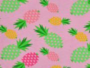 Jersey Ananas, rosa