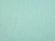 RESTSTÜCK 28 cm Baumwollstoff uni, dusty mint