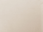 RESTSTÜCK 30 cm elastisches Wildleder Imitat Fake Suede -sand