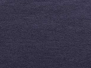 beschichteter Jersey Jeggings Stoff, dunkelblau
