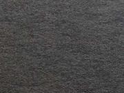 beschichteter Jersey Jeggings Stoff schwarz