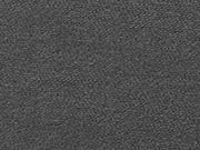 beschichteter Jersey Jeggings Stoff grau