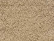 RESTSTÜCK 40cm superweiches Fellimitat Fake Fur beige