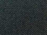 RESTSTÜCK 46 cm Jeans Jersey Denim ähnlich-anthrazit