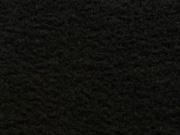 Lambskin Fleece uni, schwarz