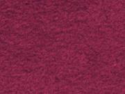Lambskin Fleece uni, weinrot