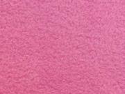 RESTSTÜCK 36 cm Lambskin Fleece uni, hellpink