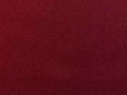 RESTSTÜCK 45cm elastisches Wildleder Imitat - weinrot