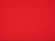 elastischer Baumwolltwill, rot