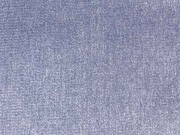 festlicher Baumwollstretch, jeansblau
