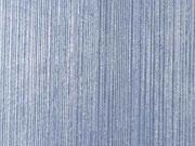 strukturierter Glitzerstoff, eisblau/silberfarbig