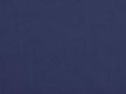 RESTSTÜCK 80 cm Baumwolle Batist, dunkelblau