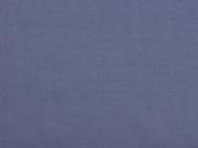 Baumwolle Batist, jeansblau
