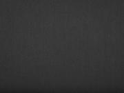 Baumwollstoff Batist uni, schwarz