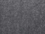 elastischer Samtjersey, dunkelgrau