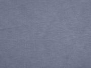 Modal Jersey uni, graublau
