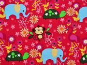 Jersey Elefanten & Friends, rot