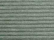 Jacquard Jersey Streifen, khaki