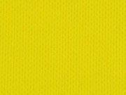 atmungsaktives Mesh für Sportbekleidung, gelb