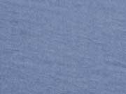 Silky Satin, jeansblau