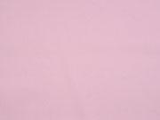 Baumwollstoff elastisch uni rosa