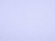 Baumwollstoff elastisch uni, hellblau