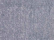 RESTSTÜCK 94 cm Elastischer weicher Tüll mit Glitzer, dunkelblau