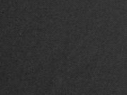 RESTSTÜCK 181 cm Washed Lyocell, schwarz
