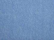 Jeansstoff Baumwolle ohne Stretch, jeansblau