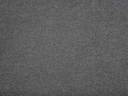 RESTSTÜCK 93 cm Hosenstretchstoff Bengalin Jeansoptik, grau