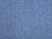 dickerer Jeansstoff mit Stretch, mittleres jeansblau